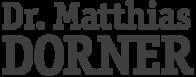 Logo Doktor Matthias Dorner